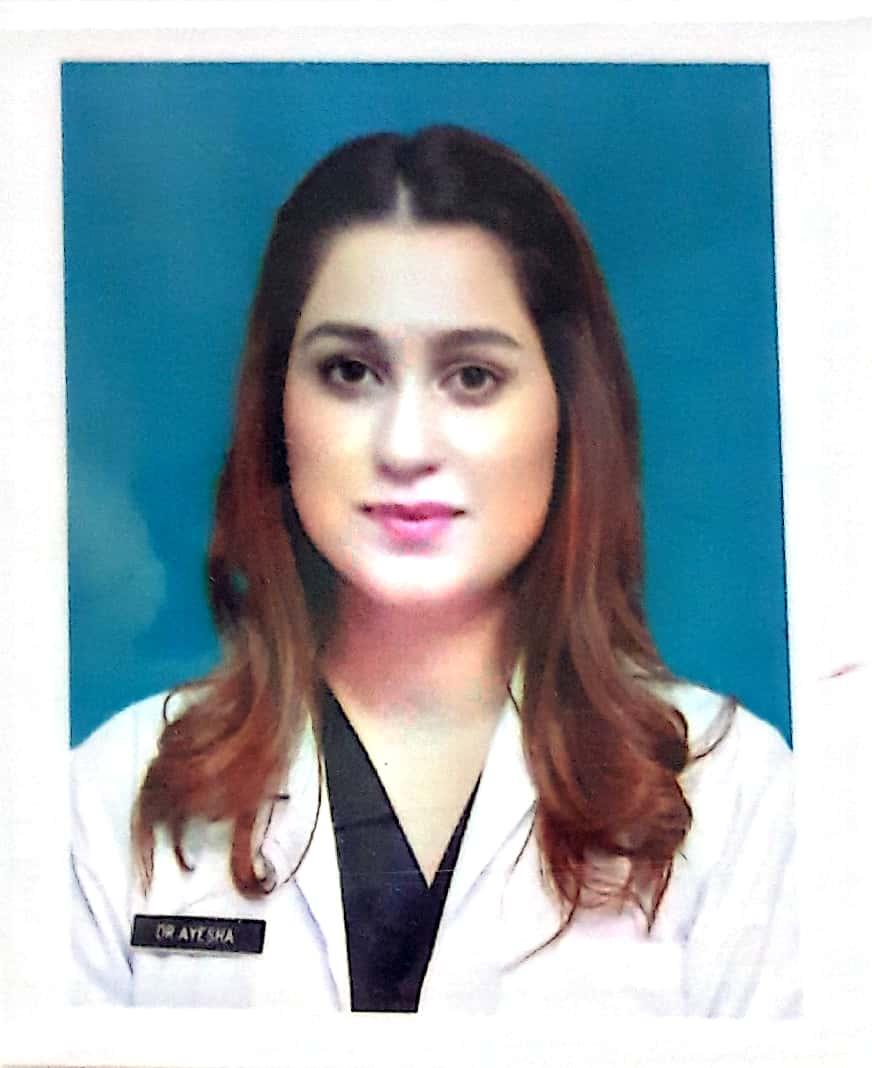 Dr. Ayesha Nawaz