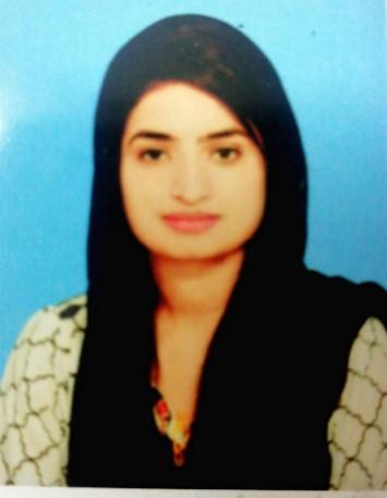 Dr. Ayesha Awan