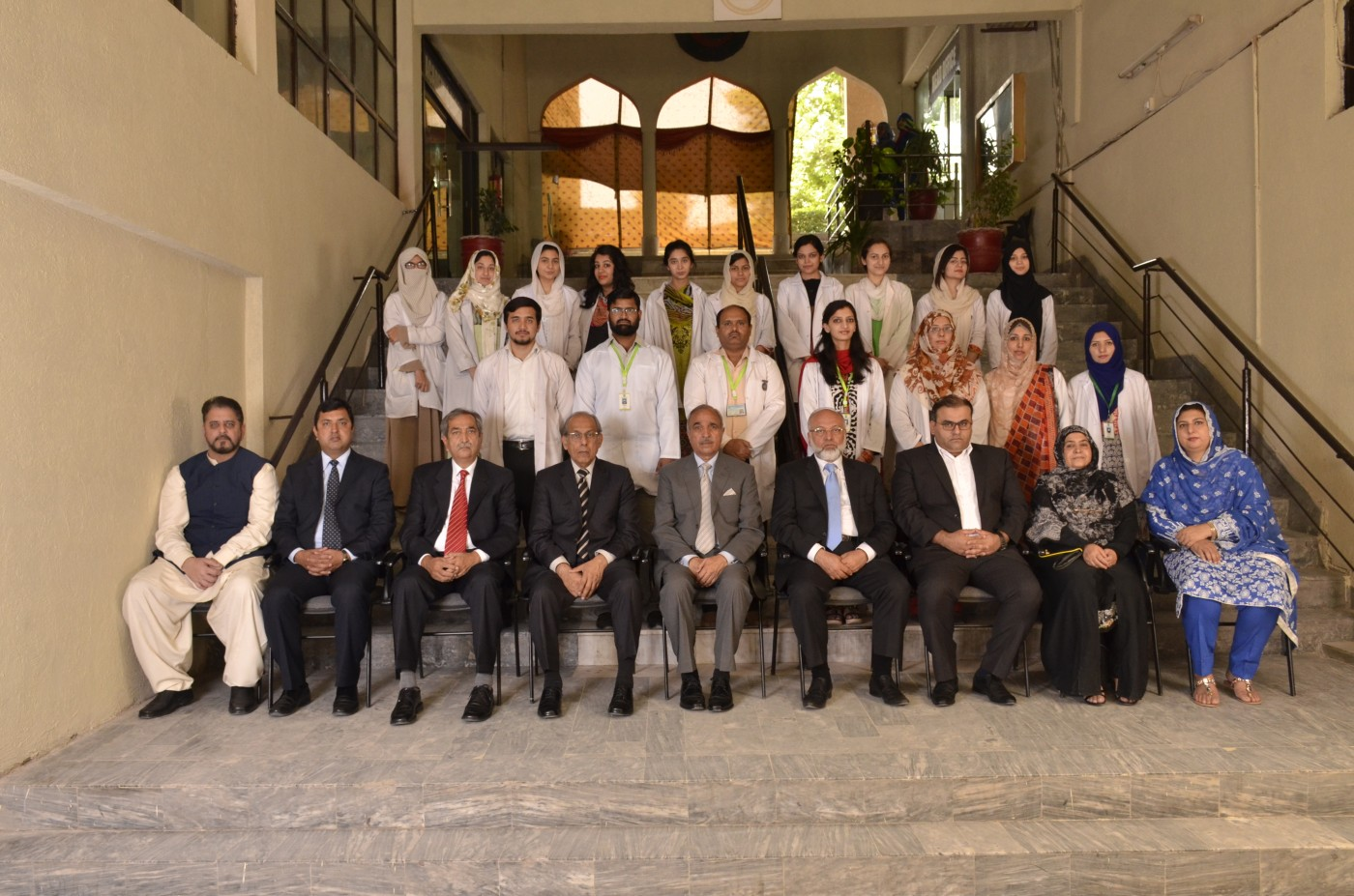 Faculty of Physiotherapy   Margalla Institute of Health ...