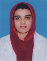 Dr. Farzeen Khan