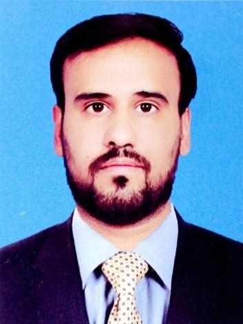 Dr. Gul Rehman Elmi