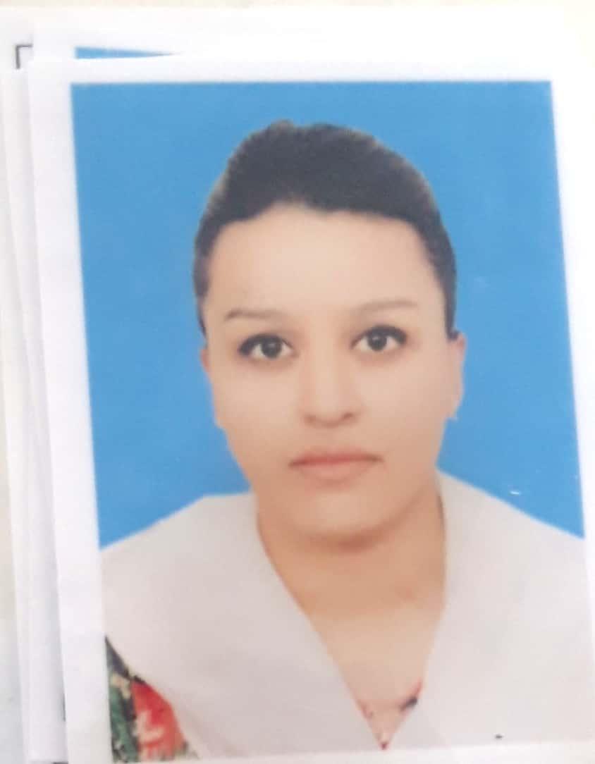 Dr. Iqra Amjad