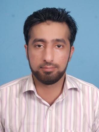 Dr. Nouman Arif