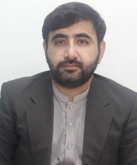 Dr. Sami Ullah Khan